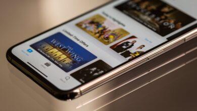 Photo of Cómo hacer una captura de pantalla vertical de una página web en el iPhone