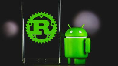 Photo of Android ya soporta Rust oficialmente como lenguaje de programación para su desarrollo