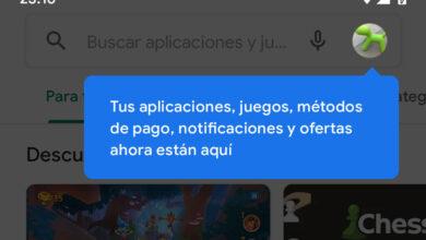 Photo of Google Play Store lanza su rediseño a todo el mundo: estas son las novedades