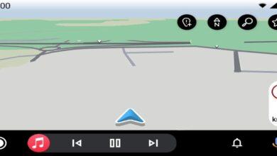 Photo of TomTom AmiGo llega a Android Auto: el navegador GPS gratuito ya es una alternativa a Google Maps y Waze