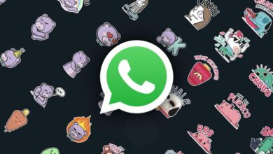 Photo of Así puedes descargar los stickers de WhatsApp que no están en tu país