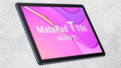 Photo of Si buscas tableta económica, en Amazon tienes la Huawei MatePad T10s más barata que nunca por 168 euros