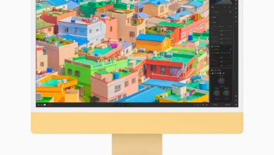 Photo of Comparativa iMac 2021 vs iMac 2020: Diseño, pantalla, procesadores, conectividad y más