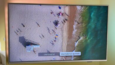 Photo of Todos los Apple TV con tvOS 14.5 soportarán la calibración del color de la televisión