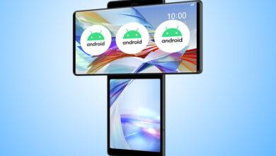 Photo of LG promete hasta tres años de actualizaciones de Android en sus móviles más premium