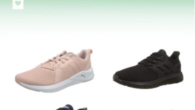 Photo of Chollos en tallas sueltas de  zapatillas Puma, Reebok, Adidas o Nike en Amazon