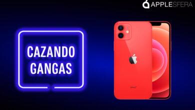 Photo of El iPhone 12 de 128 GB a su precio mínimo en Amazon, AirPods 2 y Pro de oferta y más: Cazando Gangas