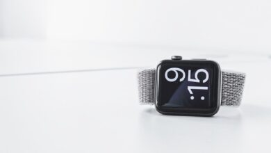 Photo of Cómo reducir el movimiento de la interfaz de nuestro Apple Watch