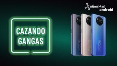 Photo of Cazando Gangas: POCO X3 por 199 euros, Xiaomi Mi 11 Lite con Mi Band 5 de regalo y más ofertas