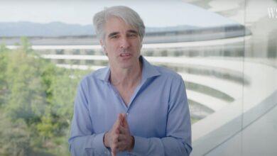 """Photo of Craig Federighi habla del App Tracking Transparency en una nueva entrevista: """"queremos dar poder de decisión a los usuarios"""""""