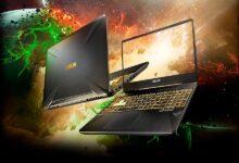 Photo of Si necesitas portátil gaming económico, este ASUS TUF Gaming FX505DT-HN450 sale por sólo 649 euros en eBay