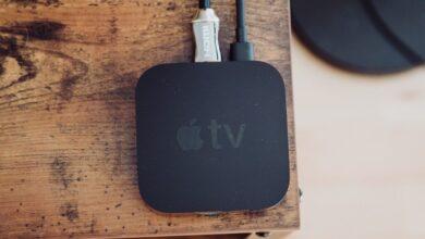 Photo of La última beta de tvOS desvela un refresco de 120Hz para el próximo Apple TV