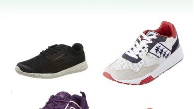 Photo of Chollos en tallas sueltas de zapatillas Umbro, Kappa o Etnies por 20 euros o menos en Amazon