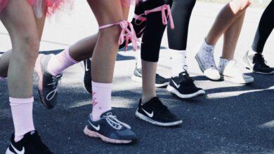 Photo of Las Nike Revolution 5 son las zapatillas de correr más vendidas en Amazon y podemos hacernos con ellas por menos de 40 euros