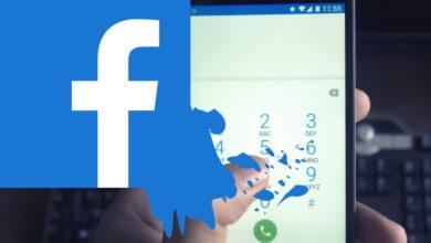 Photo of Sale a la luz otra base de datos con teléfonos de usuarios de Facebook (y están a la venta en Telegram)