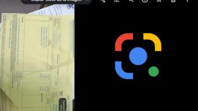 Photo of Google Lens llega a la versión web de Google Fotos como un modo para seleccionar texto