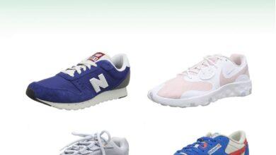 Photo of Chollos en tallas sueltas de zapatillas Reebok, Under Armour, Nike o New Balance en Amazon
