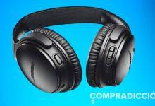 Photo of Los auriculares de gama alta Bose QuietComfort 35 II vuelven a estar a precio mínimo en Amazon. Los puedes estrenar por sólo 199 euros