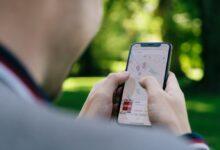 Photo of Estas son las seis métricas de movilidad que tu iPhone y Apple Watch son capaces de registrar