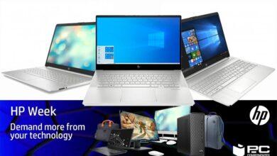 Photo of Estos 11 portátiles de trabajo están rebajados hasta en un 15% en la HP Week en PcComponentes