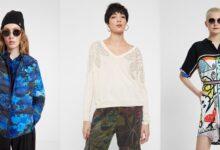Photo of Last Chance en Desigual: descuentos de hasta el 50% en camisetas, vestidos, faldas o jerseys