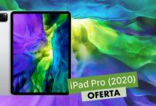 Photo of El iPad Pro puede ser tuyo con 288 euros de ahorro: Amazon tiene el de 11 pulgadas y 1 TB por 1.140 euros