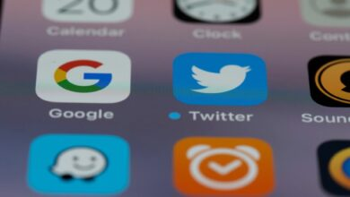 Photo of Apple activa su 'hashflag' en Twitter para el evento del 20 de abril