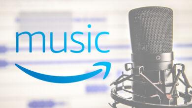 Photo of Los podcasts llegan a Amazon Music en España, con la integración con Alexa y los Echo como gran arma