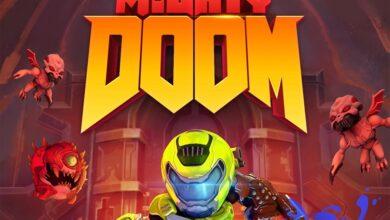 Photo of Probamos Mighty Doom en Android, el regreso de la franquicia que ya puedes descargar en tu móvil