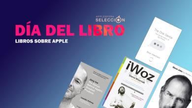 Photo of 25º Día Internacional del Libro: siete títulos sobre Apple, personas influyentes de la compañía y más