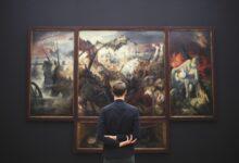 Photo of Esta web te lleva de visita virtual por museos de todo el mundo