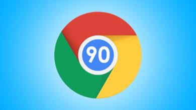 Photo of Google Chrome 90 ya disponible en Google Play: estas son las novedades