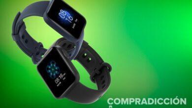 Photo of Puedes estrenar reloj inteligente por poco más de 40 euros con el Xiaomi Mi Watch Lite y este cupón de eBay