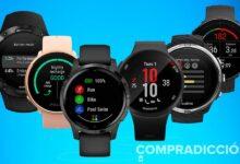 Photo of 17 relojes deportivos de Garmin, Polar y Suunto para tener bajo control tus entrenamientos