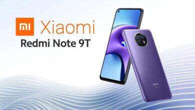Photo of Estrenar smartphone 5G sale muy barato en el Xiaomi Mi Fan Festival de eBay: Redmi Note 9T 5G por sólo 188,70 euros con este cupón