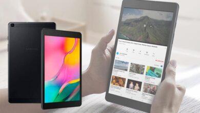 Photo of Amazon tiene superrebajada una tableta económica como la Samsung Galaxy Tab A8 2019: ahora puede ser tuya por sólo 99 euros