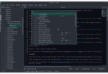 Photo of KDE apuesta por la nueva versión de su editor de texto Kate para plantar cara a Visual Studio Code como herramienta de desarrollo