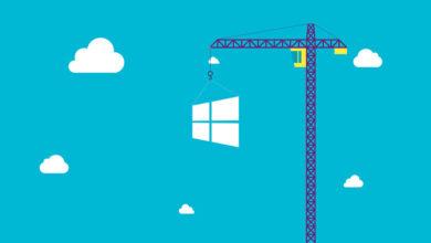 Photo of Un ingeniero de Microsoft explica cómo es Windows 10 por dentro: el código ocupa 0,5 TB y se extiende por 4 millones de ficheros