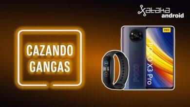 Photo of Cazando Gangas: Xiaomi Mi Band 5 a precio de escándalo, POCO X3 Pro en súper oferta y muchos más descuentos