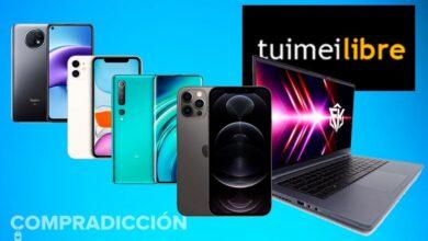 Photo of Esta semana, tuimeilibre tiene las mejores ofertas en smartphones de Apple y Xiaomi o portátiles gaming Falkon