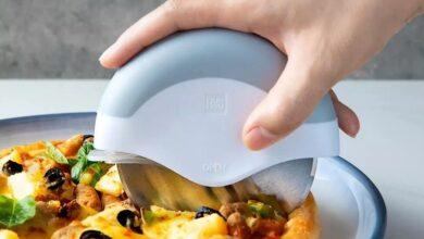 Photo of El cortador de pizza de Xiaomi es todo un éxito en AliExpress y hoy lo tienes por menos de 8 euros