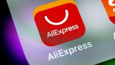 Photo of Aniversario AliExpress: portátiles HP, smartphones Samsung, aspiradoras Xiaomi y robots de cocina Mambo rebajados hoy
