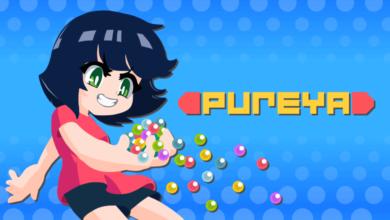Photo of Pureya, una colección de minijuegos que cambian sin fin cada 10 segundos