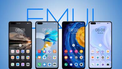 Photo of EMUI a fondo: historia, cómo es y qué ofrece la capa de personalización de Huawei