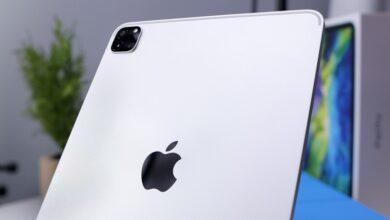 Photo of La producción del iPad y del MacBook se retrasa por la escasez de chips, según un nuevo reporte