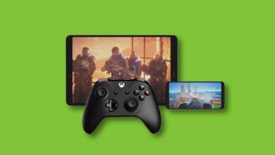 Photo of xCloud, la versión web del servicio de streaming de videojuegos de Microsoft, llega a PC y iOS mañana en beta privada