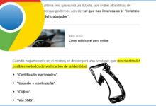 Photo of Cómo activar y usar la nueva funcionalidad de Chrome que permite crear enlaces que llevan directamente a un texto destacado en una web