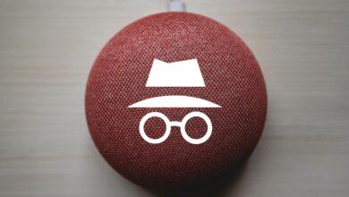 Photo of Modo invitados es lo nuevo del Asistente de Google: como el modo incógnito de Chrome, pero para altavoces inteligentes