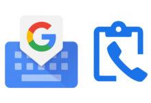 Photo of Google Gboard estrena un portapapeles inteligente: así de fácil es copiar y pegar datos personales