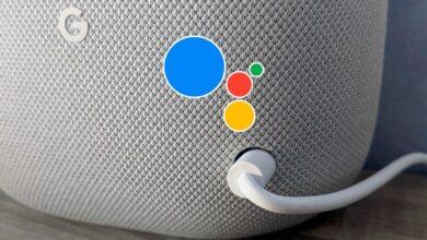 Photo of Anonimato en los altavoces y pantallas de Google: el Modo invitado ya funciona en español